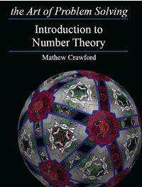 Introduction to Number Theory Learn the fundamentals of number theory from former MATHCOUNTS, AHSME, and AIME perfect scorer Mathew Crawford. Topics covered in the book include primes & composites, multiples & divisors, prime factorization and its uses, base numbers, modular arithmetic, divisibility rules, linear congruences, how to develop number sense, and much more.
