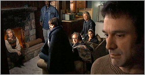The Man from Earth, Richard Schenkman (2007)