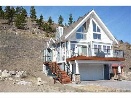 Single Family Home for sale in 6856 Madrid Way, Kelowna, BC La Casa 329K