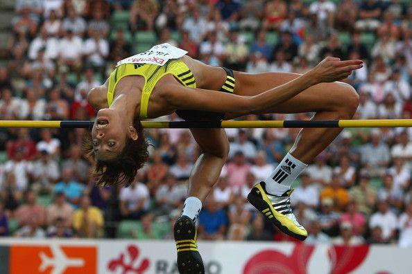 Blanka Vlasic Pictures - IAAF Golden League - Zimbio