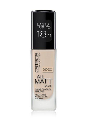 Foundation Catrice