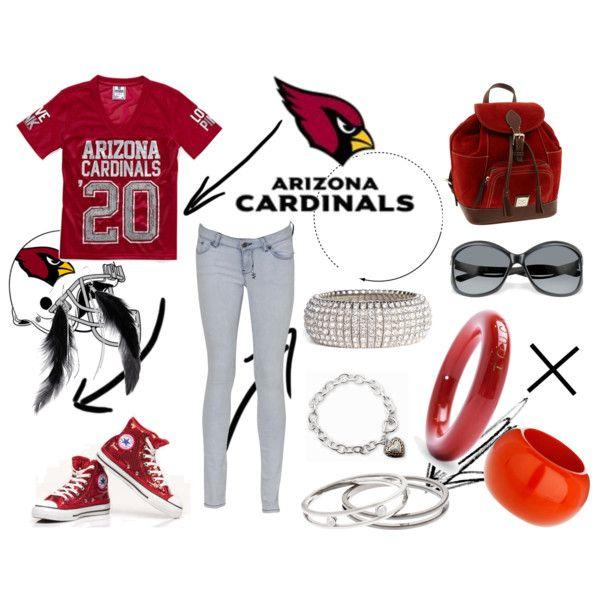 """Arizona """"Cardinals"""""""
