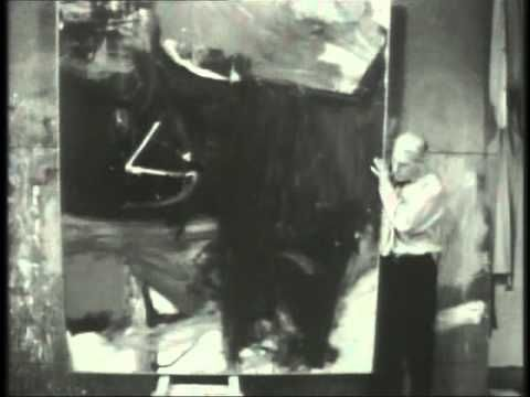 Robert Motherwell: Storming the Citadel. Robert Motherwell (January 24, 1915 – July 16, 1991) American painter, printmaker and editor. He was one of the youngest of the New York School (a phrase he coined), which also included Jackson Pollock, Mark Rothko, Willem de Kooning, and Philip Guston.