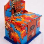 Handmade- Decoupage Art - 21art.ro http://21art.ro/handmade-decoupage-art/