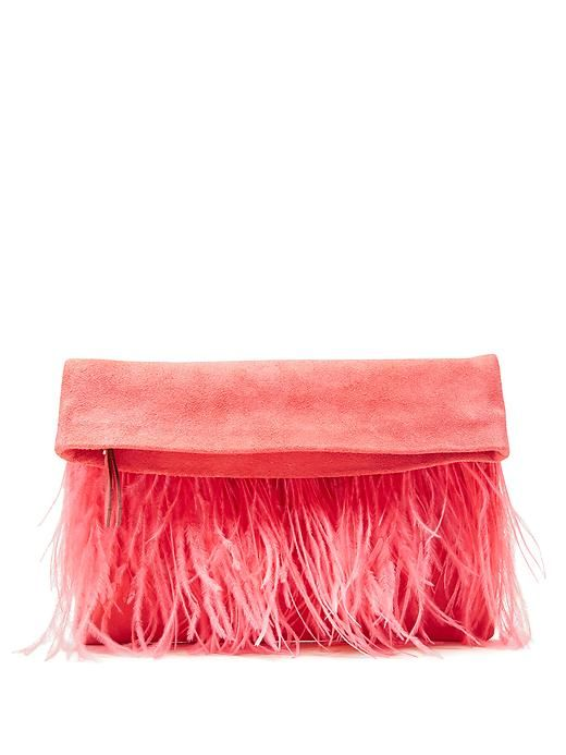 VIDA Statement Clutch - marakesh-27 by VIDA