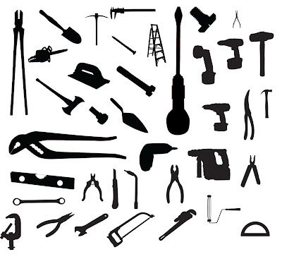 KLDezign les SVG: Des outils