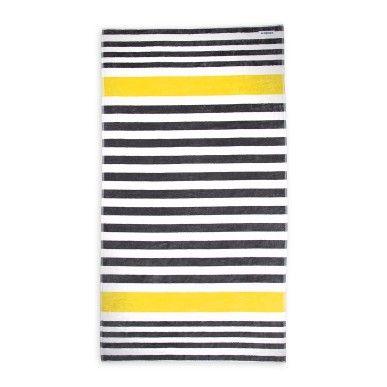 AUG 2014 - Studio W - Striped Cotton Beach Towel - R325.00