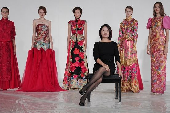 Fashion Designers With No Schooling