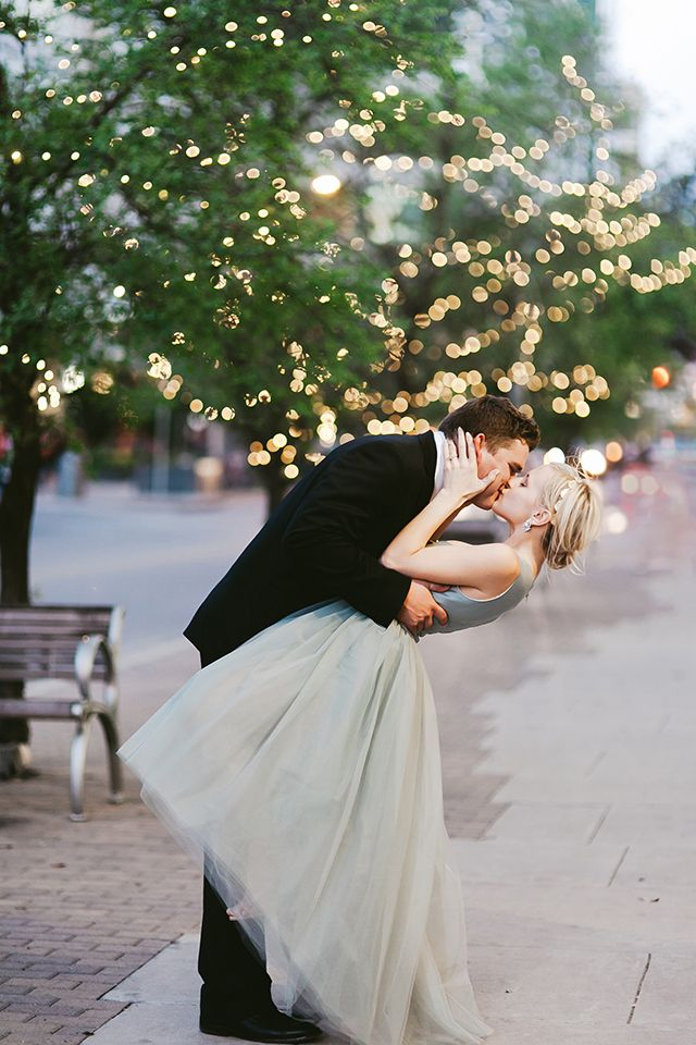 glam engagement photo  |  Vandi Fair