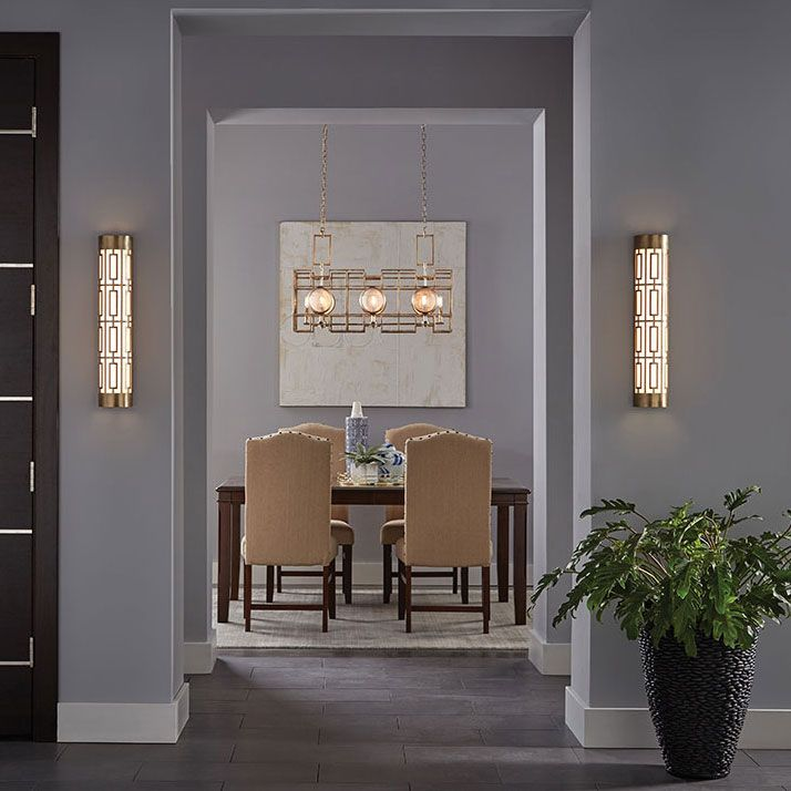 43880nbrled 43931nbr dining room lights dining room lighting with a kichler