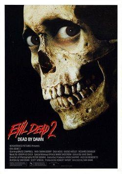 Ver película El despertar del Diablo 2 online latino 1987 gratis VK completa HD…