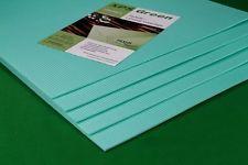 30 m2 trittschalldämmung aislamiento suelo para laminado parqué, 5mm-XPS Green