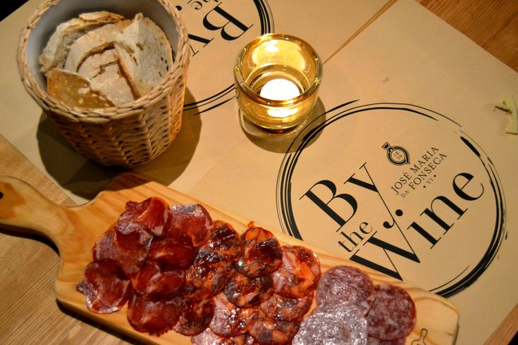 By the Wine – José Maria da Fonseca - http://www.joli.pt/wine-jose-maria-da-fonseca/