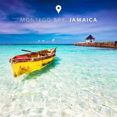 80 Best Montego Bay Jamaica Cruise Port Views Images On