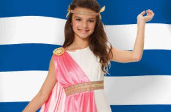 Greek Mythology Names for Girls