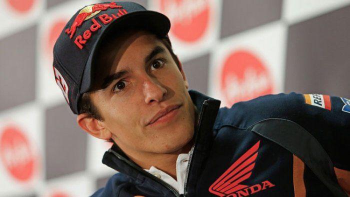 #Motomondiale: frattura al perone per #Marquez, addio test