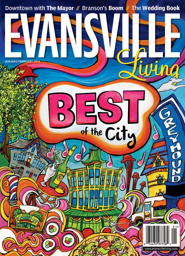 evansville july 4th events