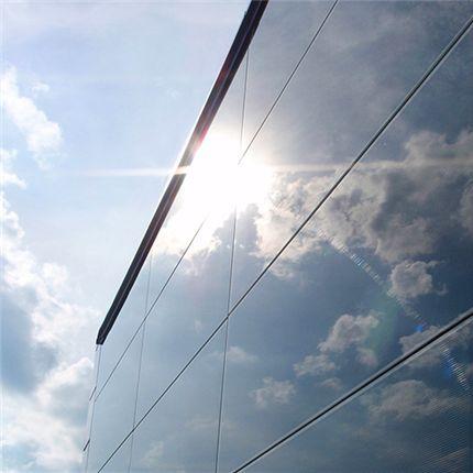 Ruukki solcellspanel Liberta Solar