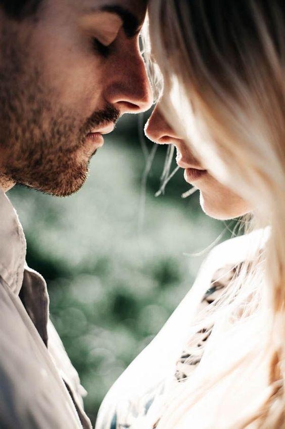 Você sempre escapa quando um relacionamento se torna mais intenso? Então você tem Angs …   – Menschenverhalten