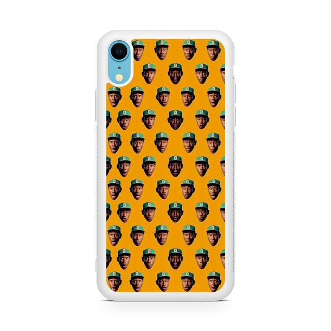 Tyler The Creator Collage Iphone Xr Case Collage Iphone Tyler
