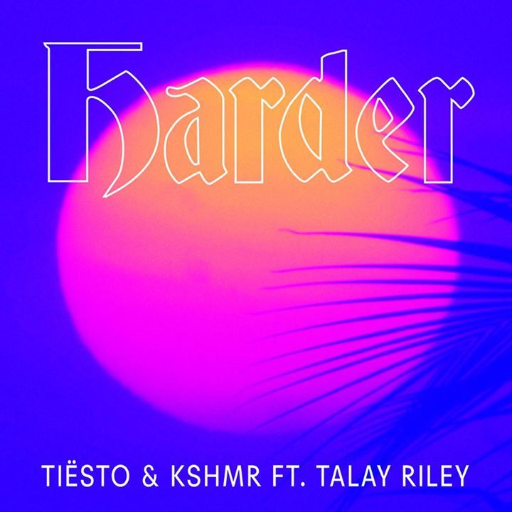 remixes: Tiesto - Harder (and KSHMR feat Talay Riley)  Yoel Lewis and Maurice West remixes  https://to.drrtyr.mx/2zLwqZ1  #Tiesto #KSHMR #TalayRiley #music #dancemusic #housemusic #edm #wav #dj #remix #remixes #danceremixes #dirrtyremixes