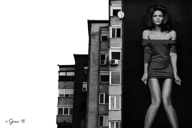 "ph. © Gi Na "" Urban Contrasts"""