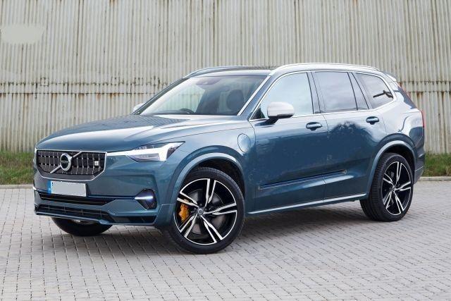 2021 Volvo Xc90 Gets Level 4 Autonomous Driving Volvo Xc90 Volvo Xc60 Volvo