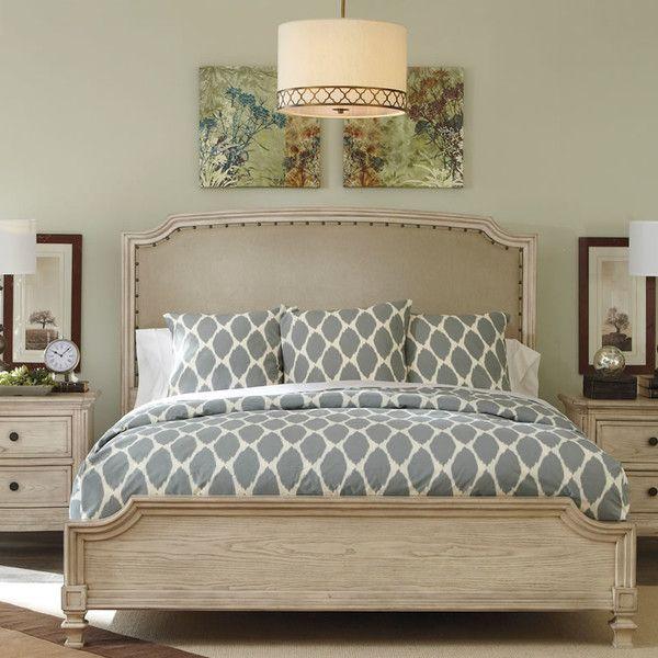 48 Best Upholstered Beds Images On Pinterest Bedroom