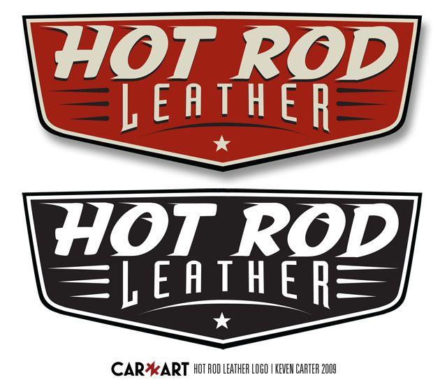 29 best hot rod logo images on pinterest vintage cars