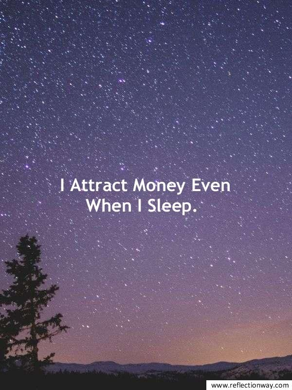 law of attraction techniques money #