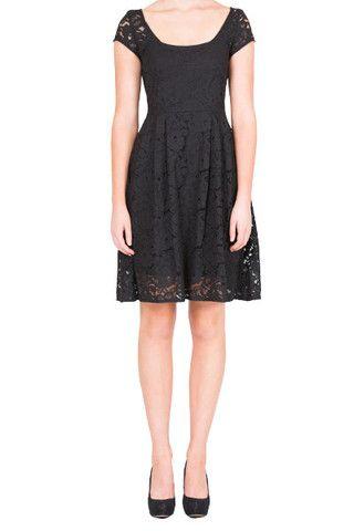 Bardot Dress 2