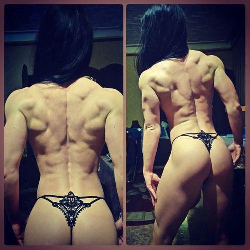Perfect looking back:-) GODLIKE:-)
