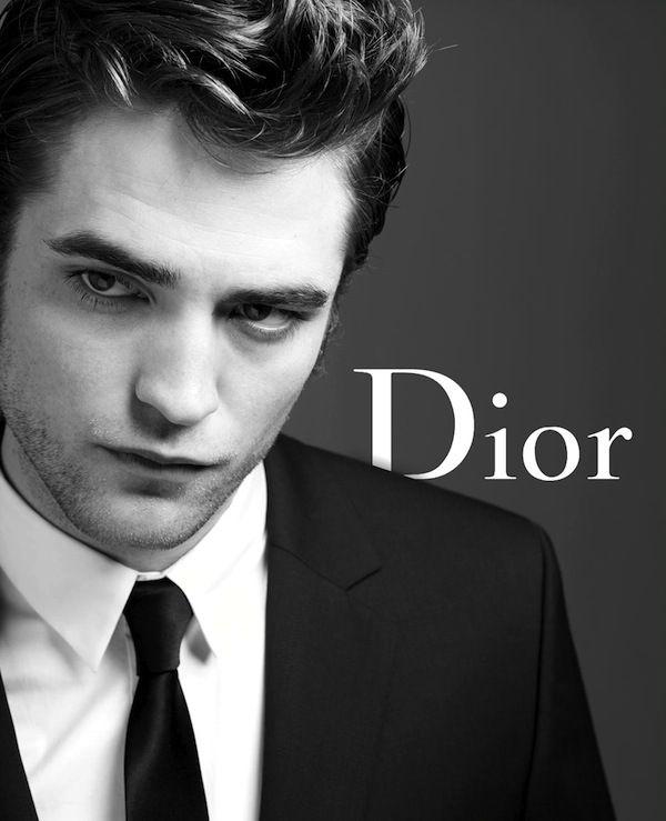 Have You Seen Robert Pattinson's New Dior Ad? | Lovelyish