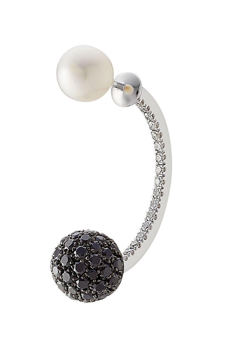 Best 10+ Ohrringe gold perle ideas on Pinterest | D&g ohrringe ...