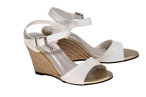 Kelso Gladiator sandals