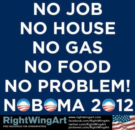 Obama gave nothing and took everything: Better, Nobama 2012 Yes, Vote, American Shame, Patriotism, Same Politics, Country
