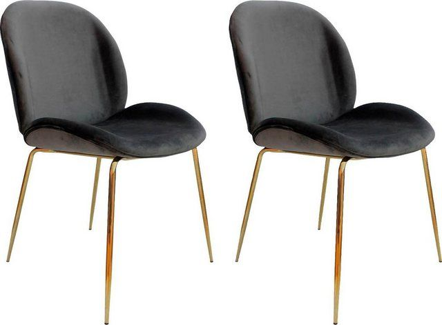 Kayoom Stuhl Charlize 110 Schoner Stuhl In Hochwertiger Verarbeitung Online Kaufen Stuhle Moderne Stuhle Esszimmerstuhle