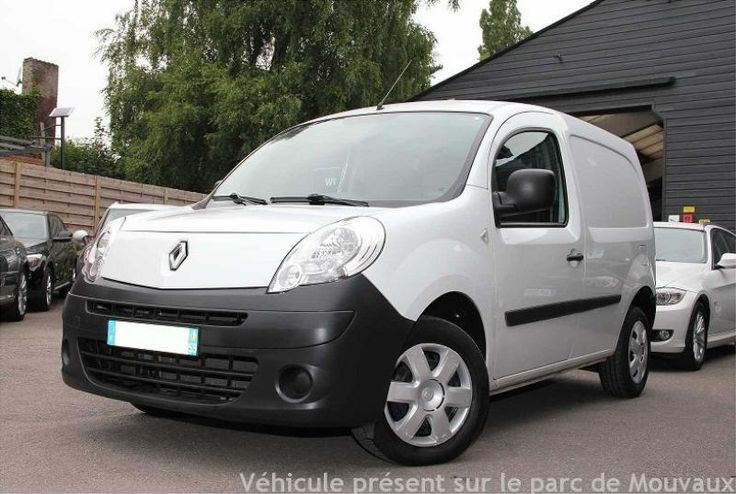 OCCASION RENAULT KANGOO II EXPRESS L1 CONFORT DCI70