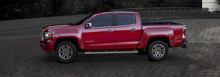 Inspirational Compact Pickup 2016
