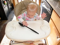 The Stay-at-Home-Mom Survival Guide: Infant Activities - lots of ideas.