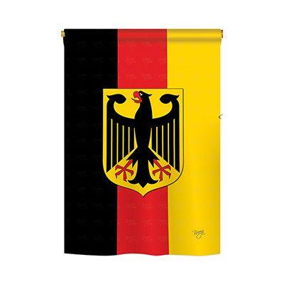 belgium flag german flag