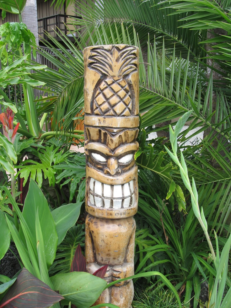 3889 Best It S Tiki Time Images On Pinterest Carving