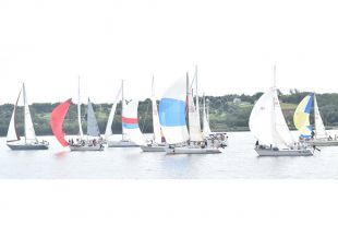 Sailing away - Local - The News