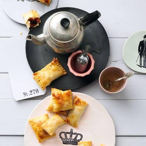 die besten 25 high tea rezepte ideen auf pinterest high tea essen nachmittagstee und teezeit. Black Bedroom Furniture Sets. Home Design Ideas
