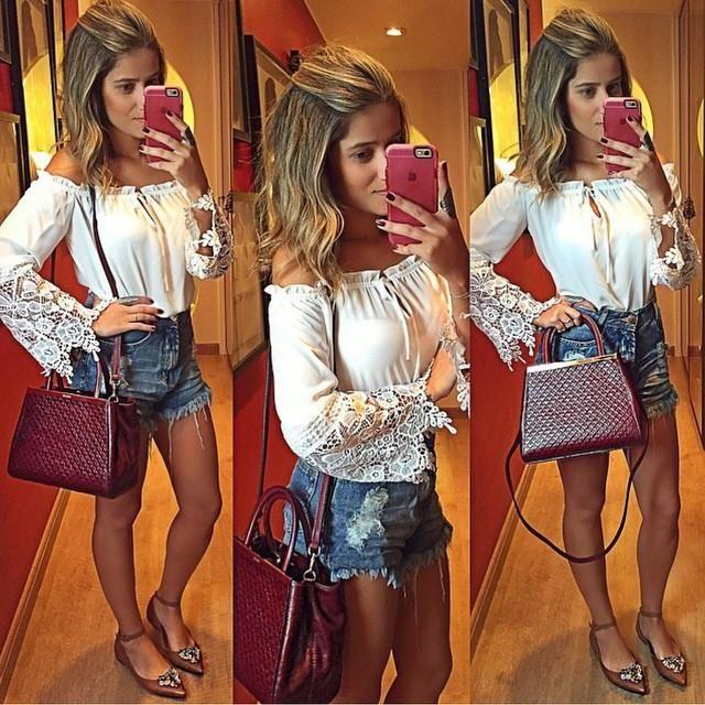 #lookferrucci da blogger Marcella Di Donato.