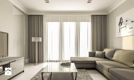 Salon styl Nowoczesny - zdjęcie od Casa Marvell Interior Design &amp…