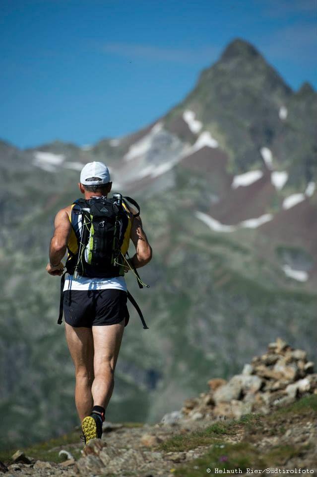 #Suedtirol #Ultrarace #Sarntaler #Alpen #Sommer #aktiv