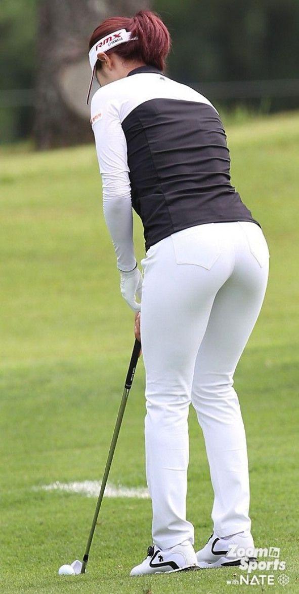 Womens golf fashion sexy