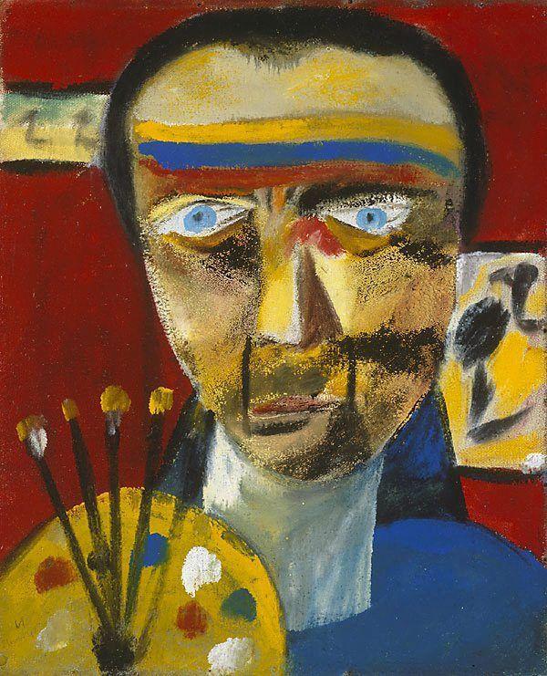 Sidney Nolan (1917-1992) was een van Australiës grootste kunstenaars van de 20ste eeuw. Hij is vooral bekend voor zijn serie schilderijen over legendes uit de Australische geschiedenis.