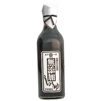 Maruman Organic Soy Sauce 16.6 oz Product Number - 1370171 Bin Number - 3305 Nutritional Info Maruman's 100% all natural Organic Soy...